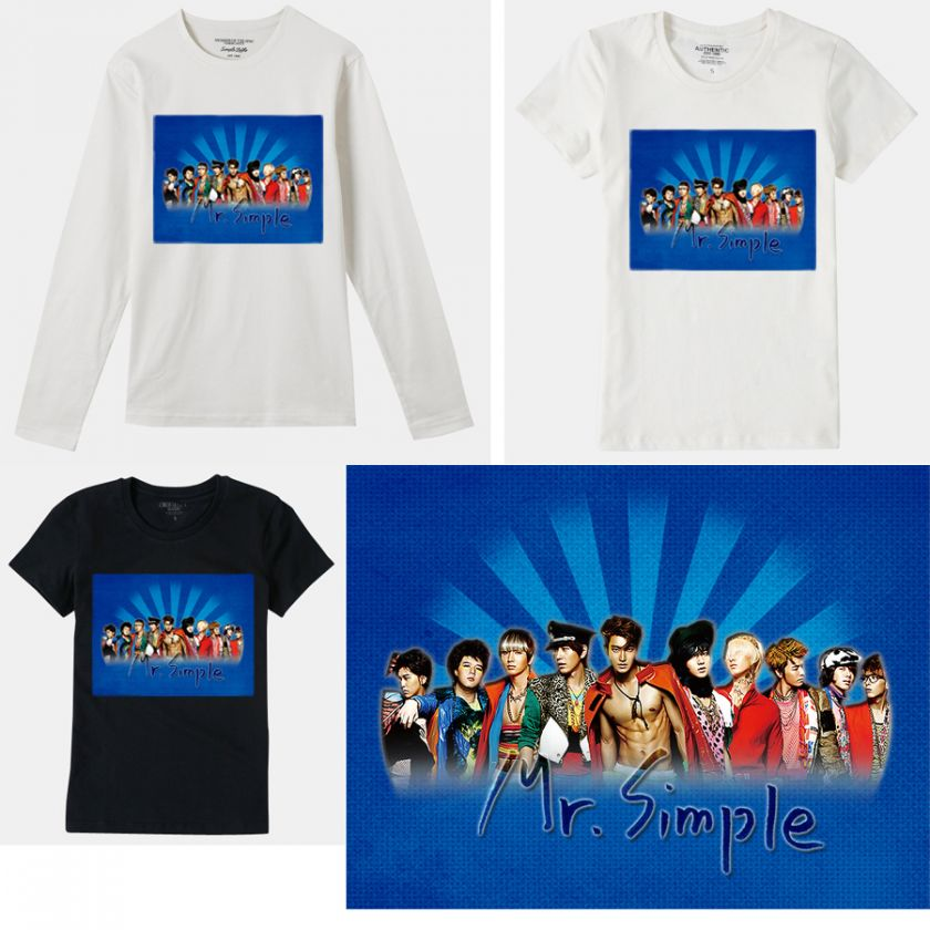]SUPER JUNIOR Prints Collection T shirt,SUJU TVXQ SNSD 2PM BIGBANG