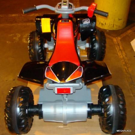 Ride on kids car toy power wheels battery
